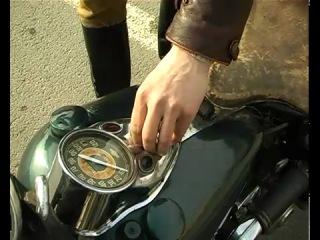 Обзор Harley Davidson WLA-42